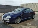 Alfa Romeo GT 2006 jtd blue