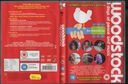 WOODSTOCK 3 DAYS OF PEACE AND MUSIC DVD F0594