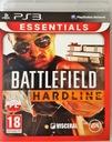 BATTLEFIELD HARDLINE PL PS3 SKLEP MULTIGAMES KRK