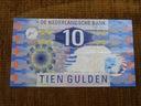HOLANDIA 10 GULDENÓW