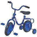 """EVO rowerek  BIKE 10"""" kółka boczne"""
