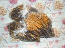 Paluszki w polewie czekoladowej, 250g, PROMO!!!