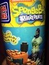 Klocki MEGA BLOKS SpongeBob Nikelodeon Kalmar