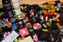 Zestaw kosmetyków Dior Bourjois NYX wart 980zł