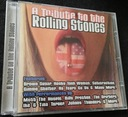 A Tribute to the Rolling Stones (CD)