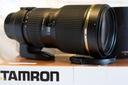 Tamron 70-200 F2.8 Di LD do Pentaxa