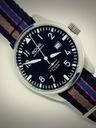 Zegarek Epos Pilot