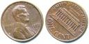 USA One Cent  /1 Cent / 1972 r. D