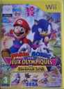 Mario & Sonic London 2012 - Wii - Rybnik