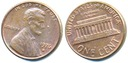 USA One Cent  /1 Cent / 1976 r. D