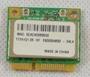 Atheros AR9285 T77H121.05 802.11 B/G/N