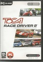 TOCA RACE DRIVER 2 PREMIEROWA GRA PC 5/6 WARSZAWA!