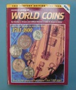 "KATALOG MONET "" WORLD COINS "" 1701 -1800"