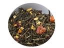 Herbata zielona smakowa JAPOŃSKA ŚWIĄTYNIA 50g