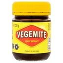 Vegemite - Pasta z Ekstraktu z Drożdży - 220g UK