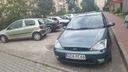 Ford Focus Mk1 2002 wersja Ghia