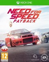 EA Gra Xbox ONE Need For Speed Payback