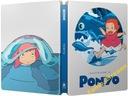 PONYO (BLU RAY+DVD) STUDIO GHIBLI (STEELBOOK)