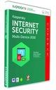 kaspersky internet security 2017 1 pc 1 rok