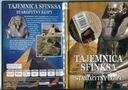 TAJEMNICA SFINKSA / F0939