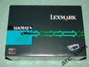 Toner LEXMARK 12A7612 do T630 T632 T634 X630 X632!