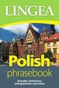 Polish phrasebook. Rozmówki polskie  24h