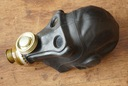 Maska czarna ShMS rozmiar 3