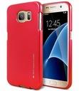 Etui I-Jelly Samsung J5 J510 2016 czerwony matowy