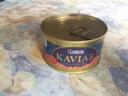 "KAWIOR GORBUSZA  "" ALASKA GOLD""140G."