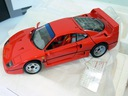 Franklin Mint 1989r Ferrari F40 skala 1:24