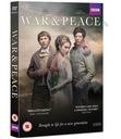 Wojna I Pokój [3 DVD] War & Peace [2016] and