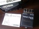 Boss Metalcore Ml-2