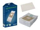 Worki do Electrolux Essensio 1800W Microfilter