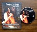 IMPERIUM ZMYSŁÓW DVD BEZ CENZURY