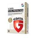 Antywirus G DATA TotalProtection 2015 UPGRADE 2PC