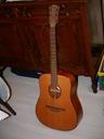 Gitara akustyczna LAG Tramontane GLA T200D Gratisy