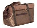 York Design Coco torba brązowa dla psa -15%
