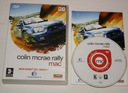 COLIN MCRAE RALLY MAC unikat