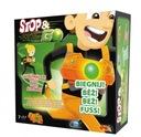 Epee Stop & Go - Wyścig Agentów - gra interak