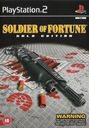 SOLDIER OF FORTUNE gra na PS2