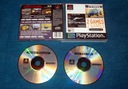 COLIN MCRAE RALLY + TOCA WORLD TOURING CARS 2 GRY