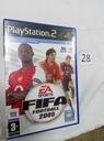 FIFA 2005 PLAYSTATION 2 ENG