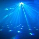Disco Tech FX2 efekt prfesjonalny