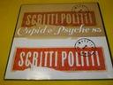 Scritti Politti- Cupid & Psyche 85