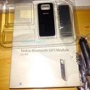 GPS moduł Bluetooth Nokia LD-4W jak nowy!