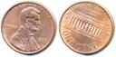 USA One Cent  /1 Cent / 1993 r. D
