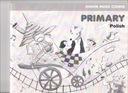 Yamaha Junior Music Course Primary Polish