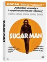 SUGAR MAN DVD FOLIA