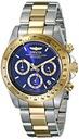 Invicta Men's 3644 Speedway Quartz Watch with Blue