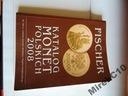 FISCHER katalog monet polskich 2008 r